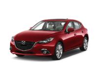 Mazda 3 Automático